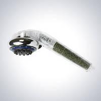 Душевая насадка-фильтр  Advanced Shower