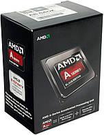 """Процессор AMD A6-6400K Richland  """"Over-Stock"""""""