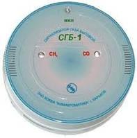 Cигнализатор газа СГБ 1-7 Б