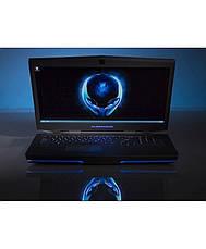 Ноутбук DELL Alienware 17 [0022] RAM:16GB, фото 3
