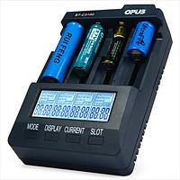 Универсальное зарядное устройство Opus BT-C3100 V2.2