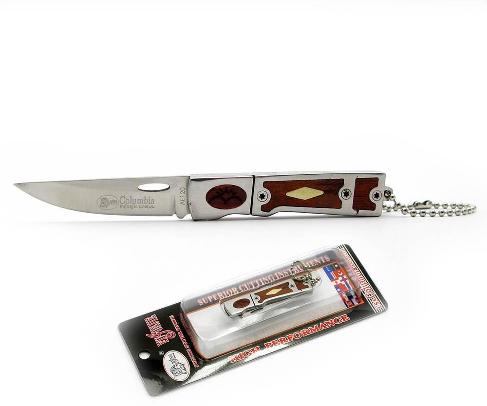 Нож перочинный (AE-120)(Fujunjie)(12,5см.)