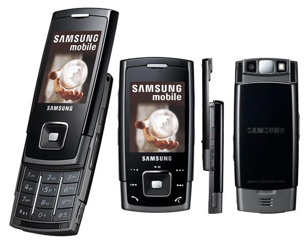 Корпус для Samsung E900 в сборе high copy