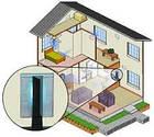 Комнатный очиститель воздуха Spectrum UVX, фото 4