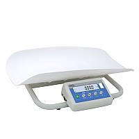 Весы детские электронные для новорожденных WLC