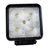 Світлодіодна фара робочого освітлення FR865 (15 Вт), фото 1