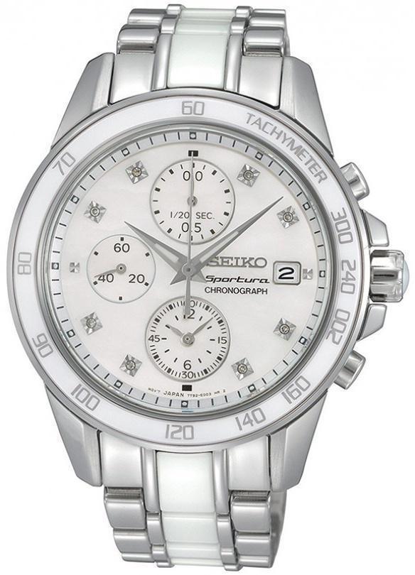 Женские часы Seiko SNDX95P1