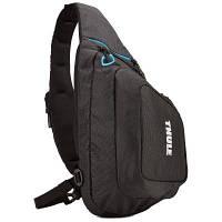 Рюкзак туристический Thule Legend GoPro Sling - Black (3203101)