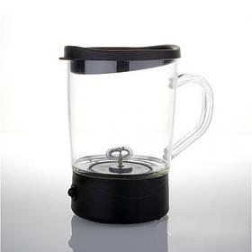 Coffee magic, кружка для приготовления капучино или кофе