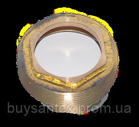 Гайка на картридж диаметр 35