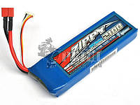 Аккумуляторная батарея Zippy 9.9V 2100mAh 30c