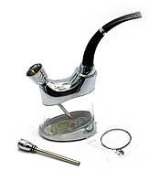 Кальян мини (Водяной фильтр для сигарет)(11х14х3 см)(JD668)
