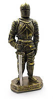 Рыцарь (24,5х10,5х6,5 см)(8841)