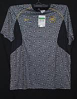 Синтетическая футболка Nike