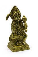 Хануман бронза (9х4х3,5 см)(Hanuman CH small)