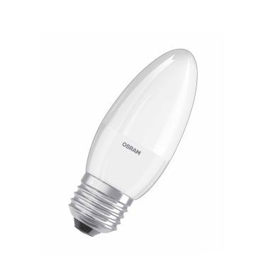 Лампа LED SUPERSTAR CLASSIC B40 ADV 5,4W 2700К E27 FR OSRAM диммируемая