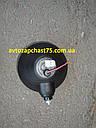Фара мтз, юмз передняя с лампочкой в пластмассовом корпусе (Украина), фото 2