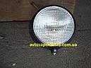 Фара мтз, юмз передняя с лампочкой в пластмассовом корпусе (Украина), фото 3