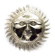 Солнце (d- 28 см)(Sun Face Big)(Непал)