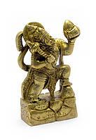 "Хануман бронза (10,5х6х3 см) (Hanuman Pahar 4.5"")"