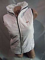 Женские жилетки оптом весна-осень, фото 1