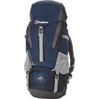Рюкзак туристический Berghaus Verden 45+8 темно-синий (34515SNE)