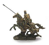 Рыцарь (28х23х10 см)(8802)