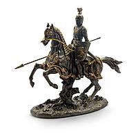 Рыцарь (25х25,5х10 см)(8801)