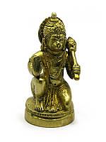 Хануман бронза (13х6х6 см)(Hanuman CH med)