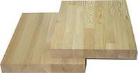 Щит мебельный 2500*300-600*25 сосна сращенный