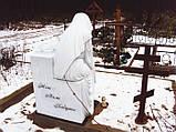 Мраморная скульптура, фото 3