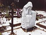 Мраморная скульптура, фото 4