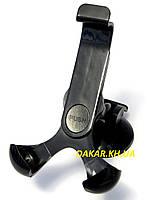 Автомобильная подставка держатель для телефона WF 650, фото 1