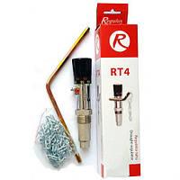 Регулятор тяги котла механический Regulus RT4 (Чехия)