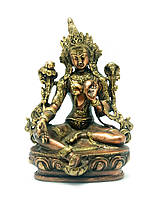 "Тара бронза (20х14,5х11)(Tara Devi 8""-2 Models BL)"