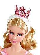 Лялька Барбі колекційна Прима-Балерина (2016 Ballet Wishes Barbie Doll – Caucasian), фото 2