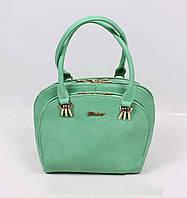 Женская сумка Bonilarti, мята