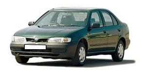 Автомобильное стекло для NISSAN ALMERA (N15) 1995-2000