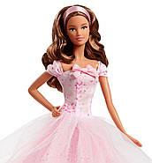 Кукла Барби коллекционная Особенный День Рождения 2016 испанка (Birthday Wishes Barbie Doll – Hispanic), фото 2