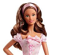 Кукла Барби коллекционная Особенный День Рождения 2016 испанка (Birthday Wishes Barbie Doll – Hispanic), фото 3