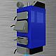 Неус - Вичлаз твердотопливный котел мощностью 50 квт, толщина стали котла 5 мм, фото 6