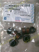 Сальники клапанов Ланос Lanos Nubira,Leganza 1.8 (8кл) GM 94580655, фото 1