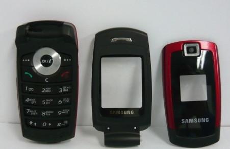 Корпус для Samsung X680 в сборе high copy