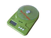 Весы кухонные электронные Планета Весов™ 7 кг SCA-301