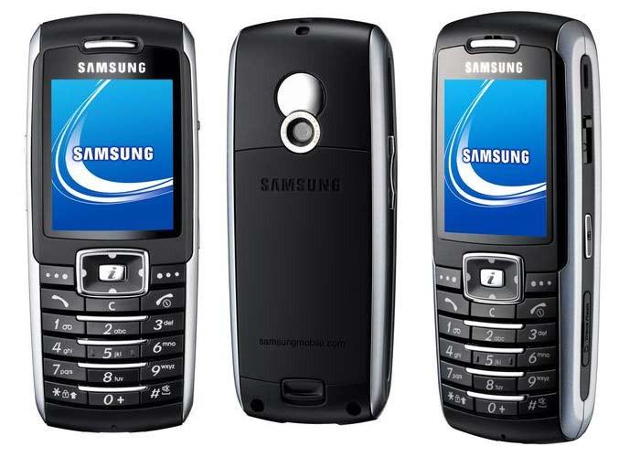 Корпус для Samsung X700 в сборе high copy
