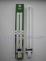 Лампа КЛЛ General Electric F11BX/840 G23 (Венгрия), фото 1