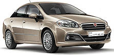 Фаркопы на Fiat Linea (c 2006--)