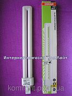 Лампа  Osram Dulux S 11W/830 G23(Италия), фото 1