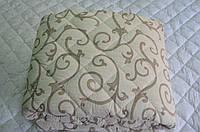 Одеяло шерстяное голд куб. 150*210 хлопок