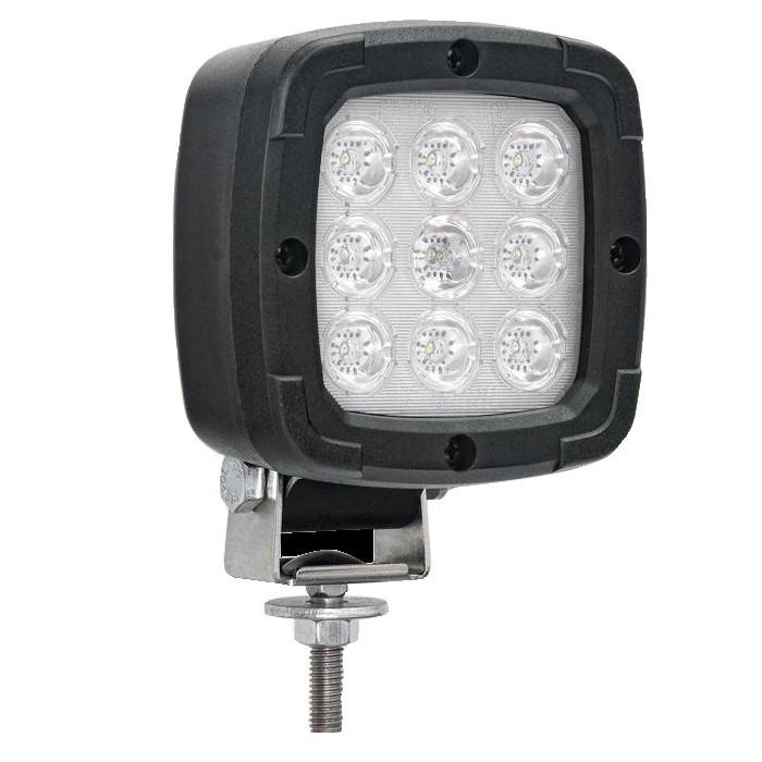 Світлодіодна фара робочого освітлення FR864 (15 Вт)